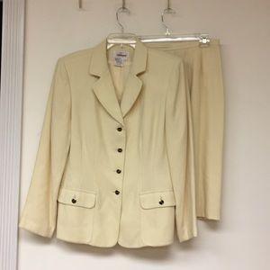 Worthington 2 pc Skirt Set Size 14